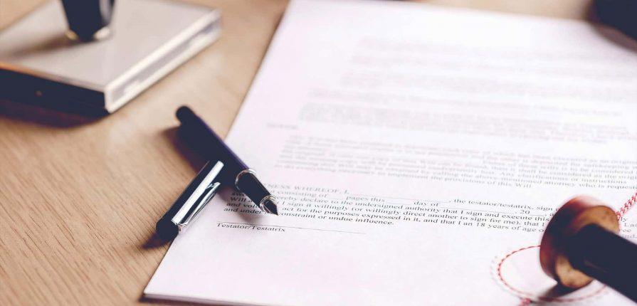 Lista serviciilor prestate de MAIER Consultants prin mandat special
