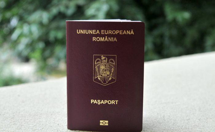 Ce este pașaportul CRDS?