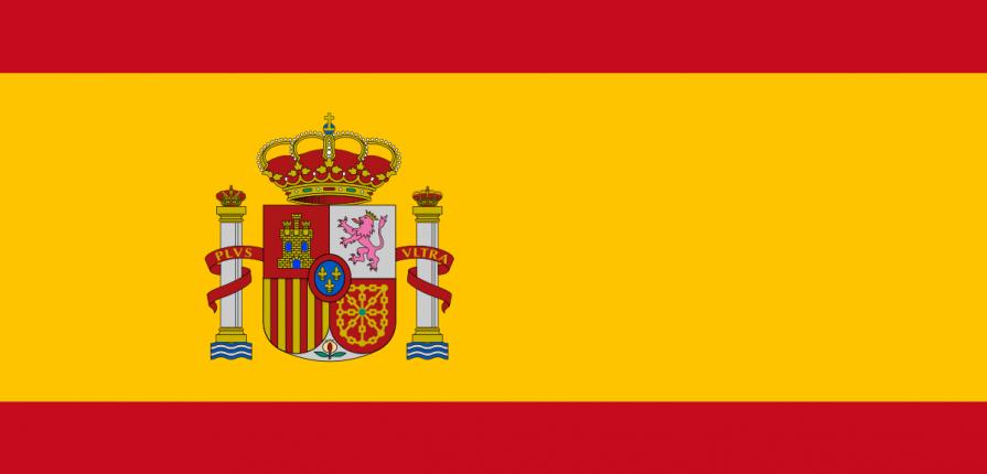 6 noi locații deschise pe teritoriul Spaniei