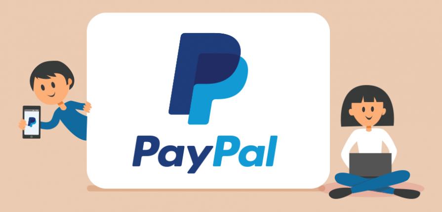 NOU - Acum puteți achita serviciile noastre și prin PayPal