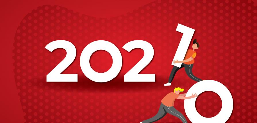 Modificări în proceduri și servicii - ianuarie 2021