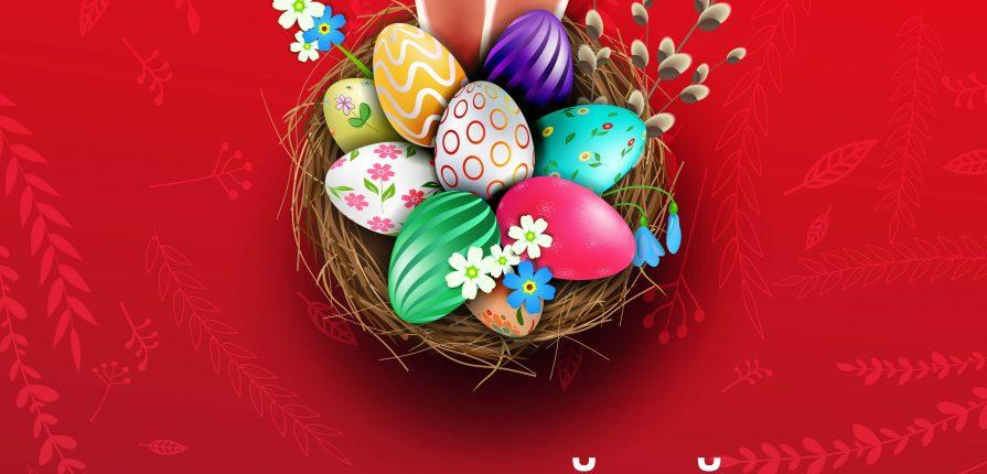 Programul MAIER Consultants în perioada sărbătorilor de Paște 2021